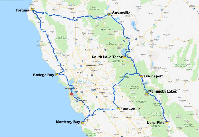 Map 2011-06 USA CA