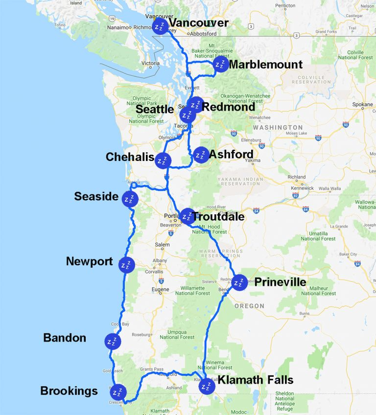 Map 2015-09 USA WA OR